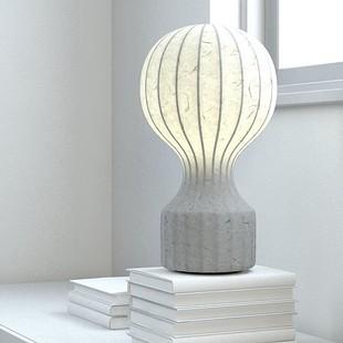 Italian design warm and elegant living room table lamp - Elegant table lamps for living room ...