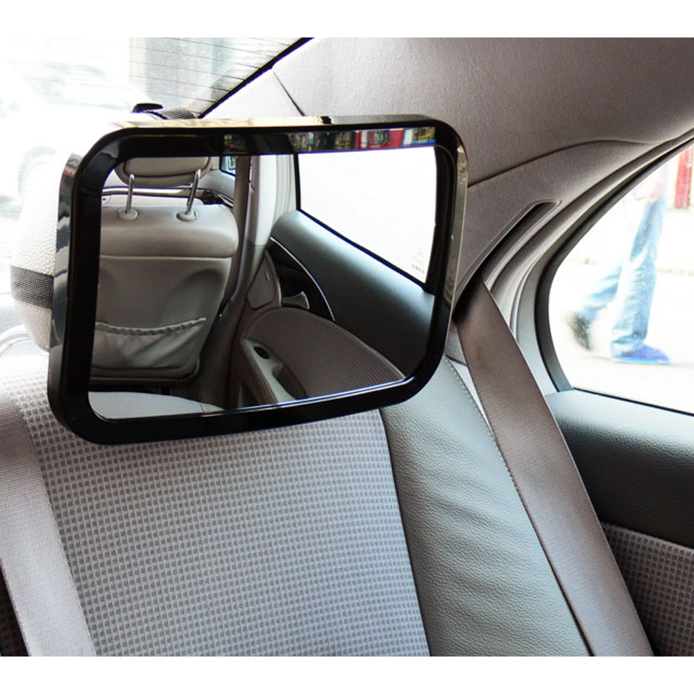 miroir de voiture de b b promotion achetez des miroir de. Black Bedroom Furniture Sets. Home Design Ideas