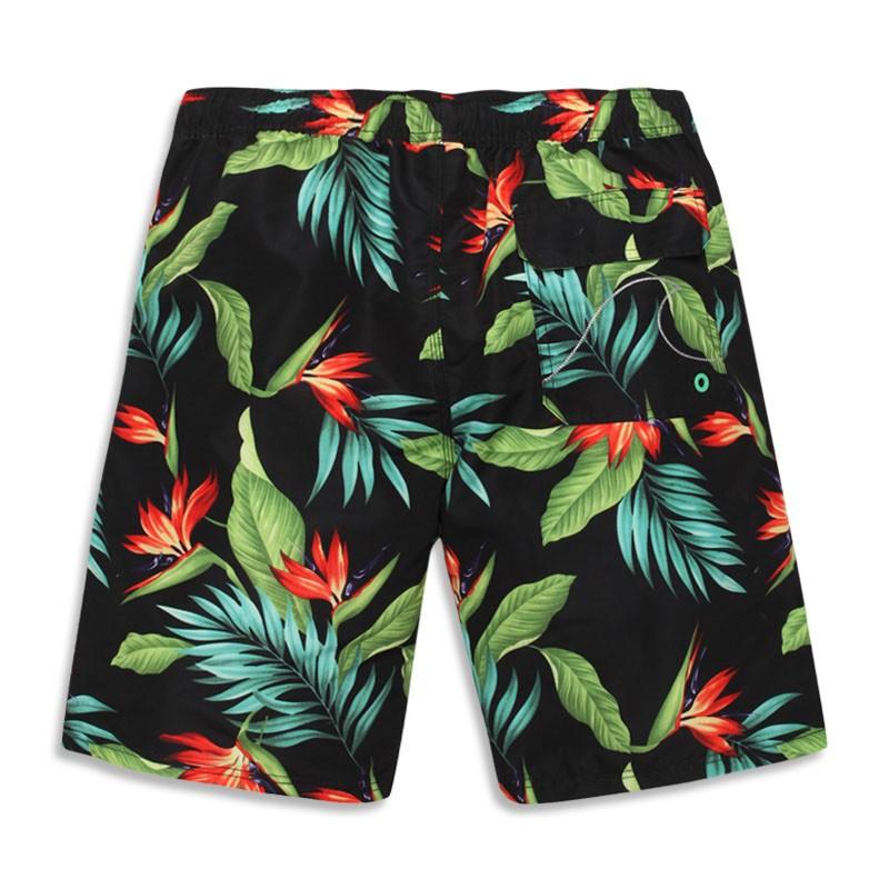 4f639f135b Wholesale-2PCS/LOT Man Swimming Trunks Beach Wear Swimsuit Bath Male Brand  Clothing Mens Board Short Swimwear Jet Surf Sexy Men MS103-2