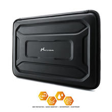 Ударопрочный водонепроницаемый защитный чехол Nacuwa для ноутбука 13-13,3 дюймов, 15 дюймов(Китай)