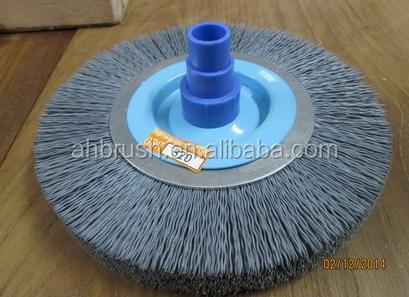 Applications For Nylon Disc Brushes 48