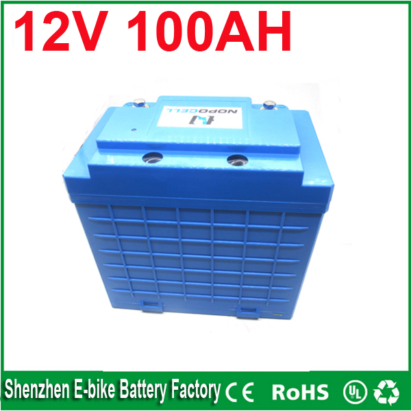 Online Buy Wholesale 12v battery pack lifepo4 50ah from
