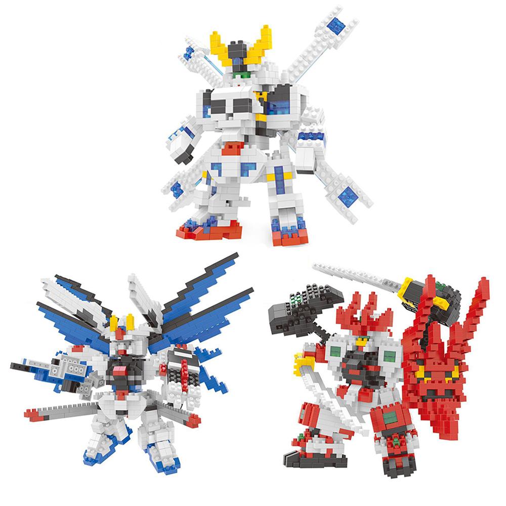 Gundam Seed Toys 68