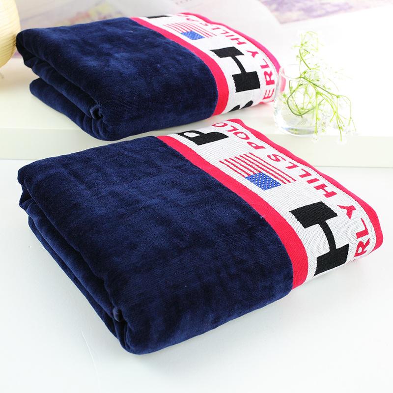 achetez en gros marque serviette de plage en ligne des grossistes marque serviette de plage. Black Bedroom Furniture Sets. Home Design Ideas