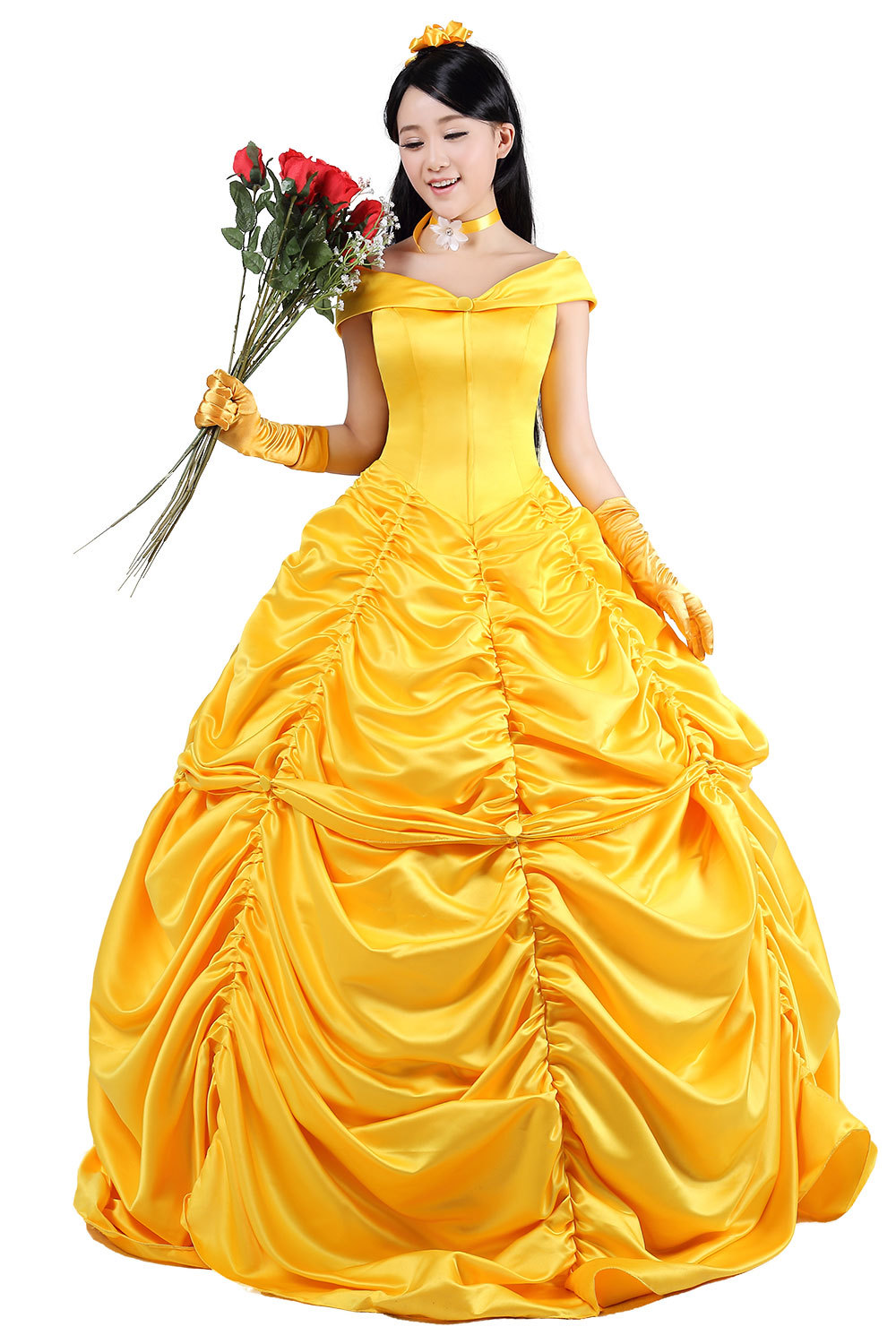 Belle Costumes Adult 50