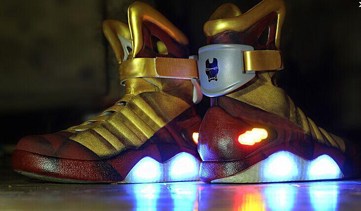 Nike Air Mag Dubai All The Nike Sneakers  169301480