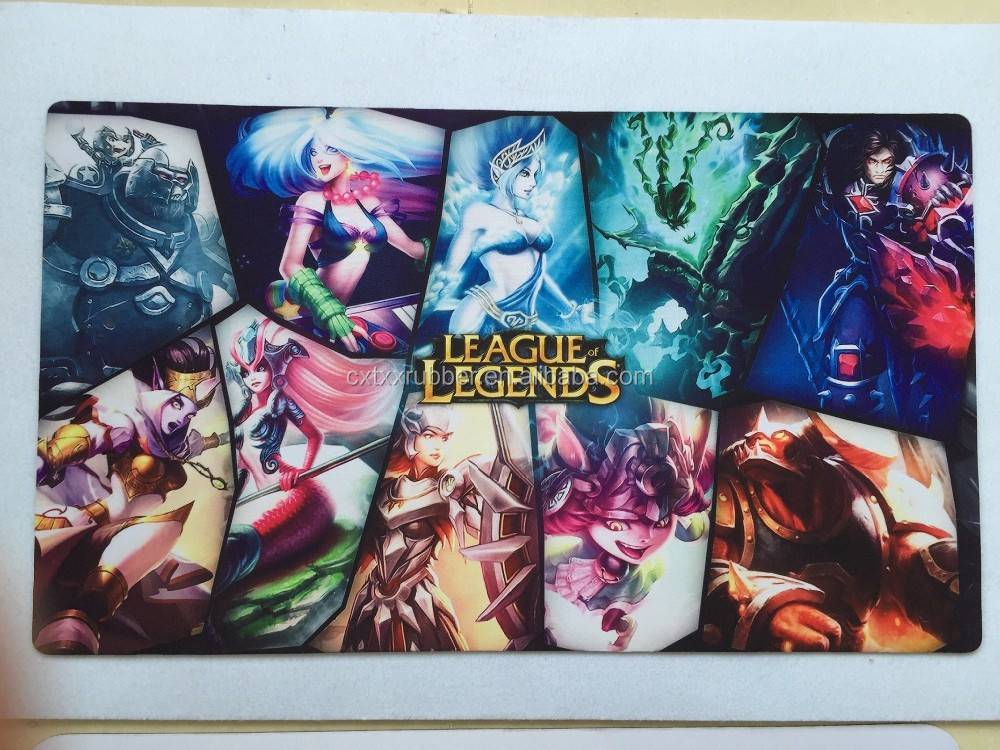 Anime playmats sexy