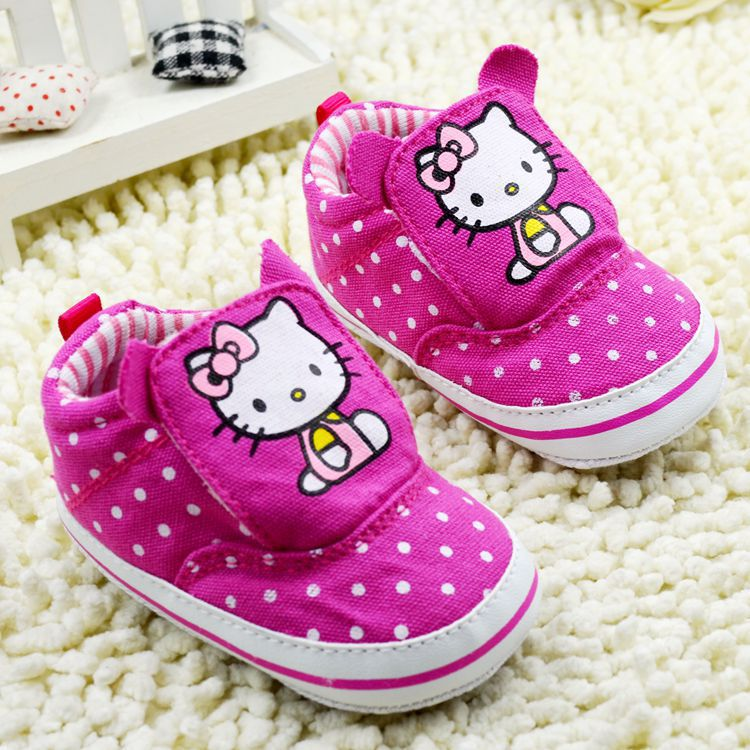 Where Can I Buy Infant Walking Shoes