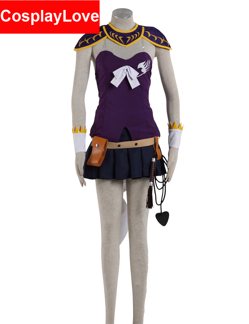 Online Buy Wholesale fairy tail lucy heartfilia costume ...