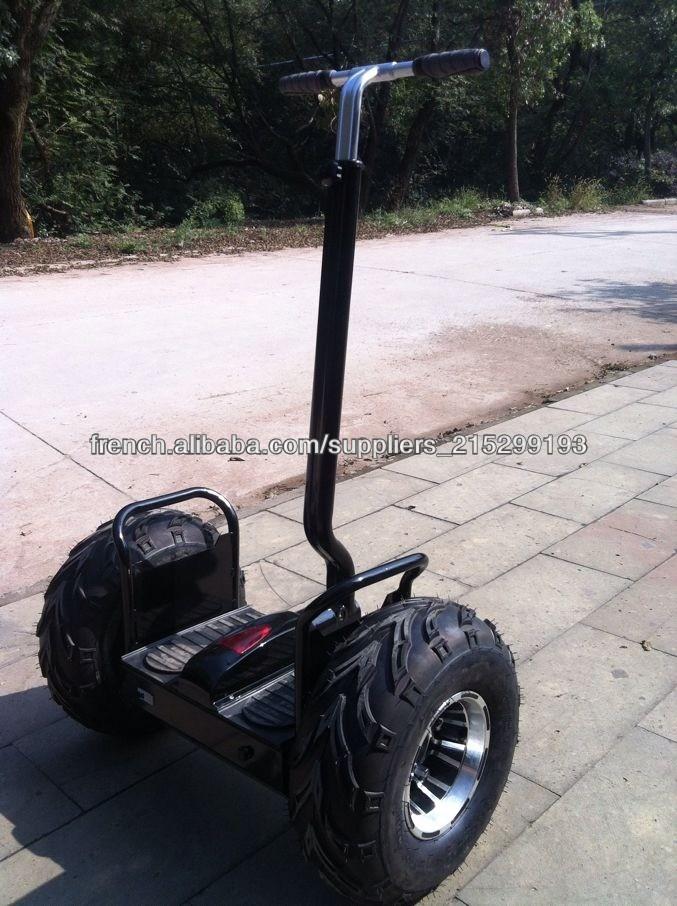segway char lectrique 2 roues quilibre de l 39 auto scooter lectrique v hicule personnel. Black Bedroom Furniture Sets. Home Design Ideas