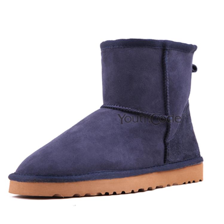 Popular Navy Blue Boots for Women-Buy Cheap Navy Blue