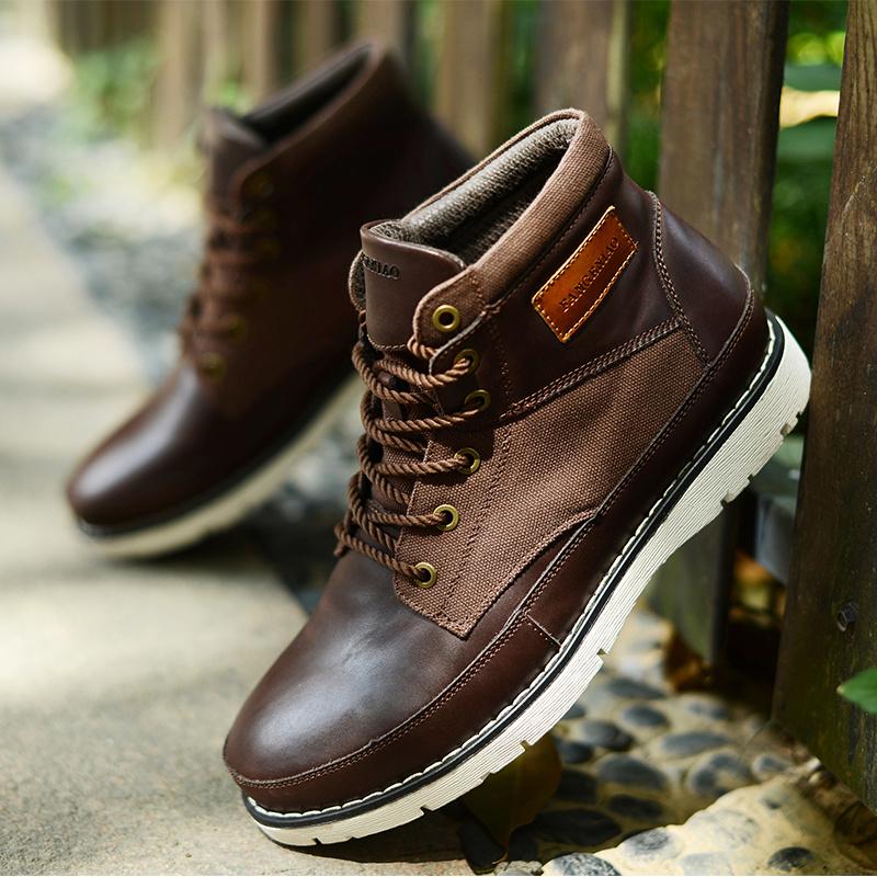 Cheap Black Work Shoes Mens