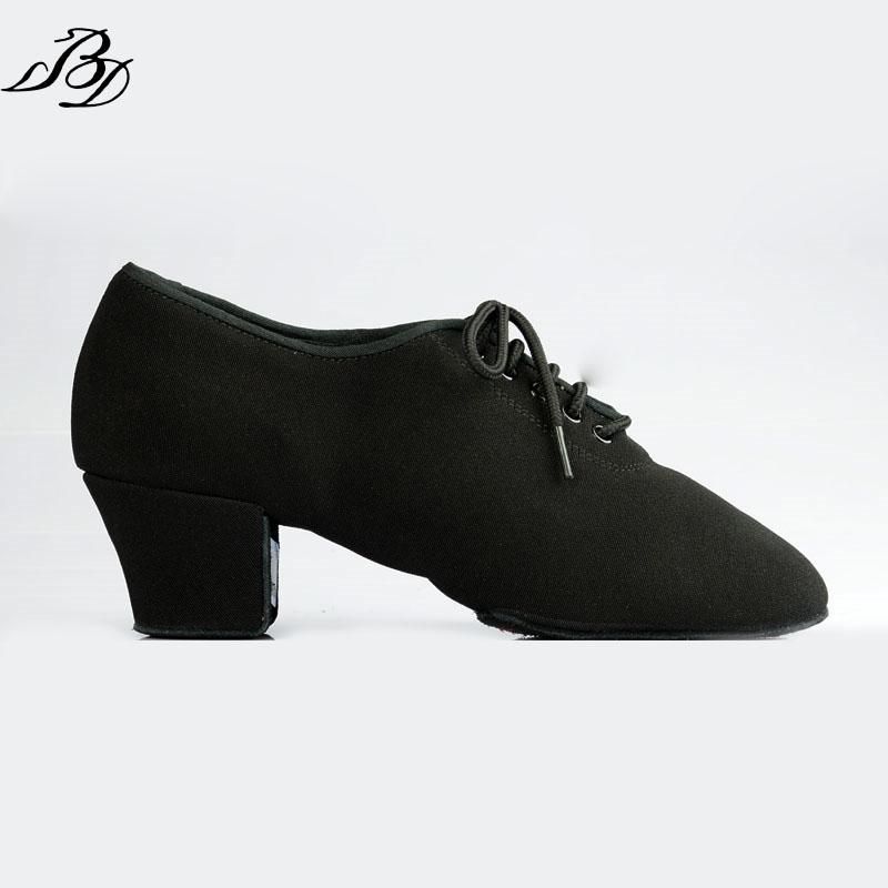 Ballroom Practice Shoes Ladies