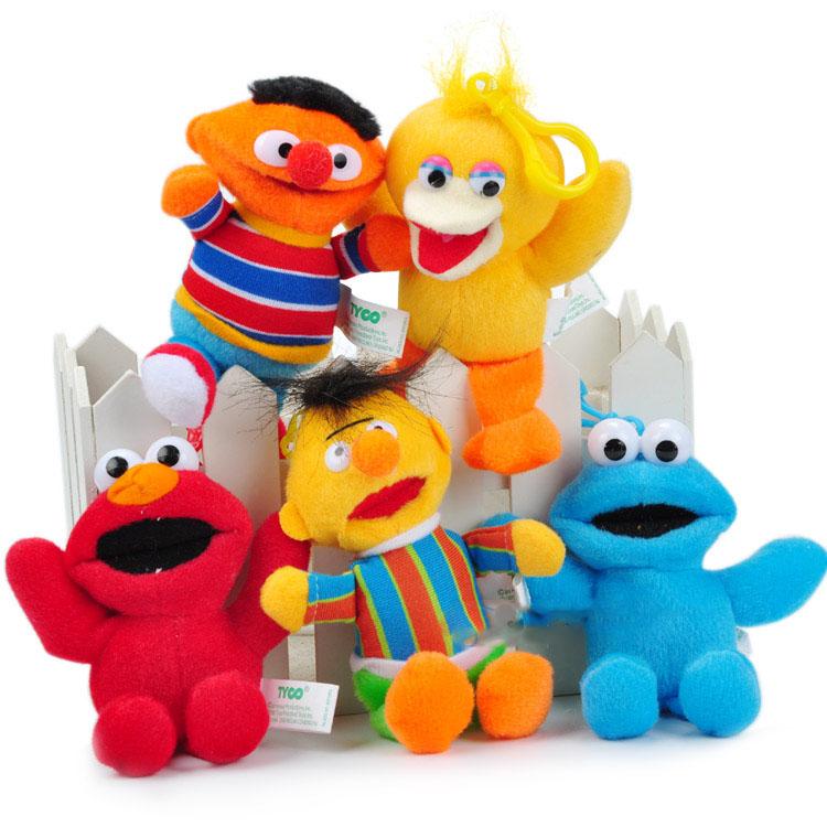 d28e89a4325840 Stuffed Toys: Sesame Street Stuffed Toys