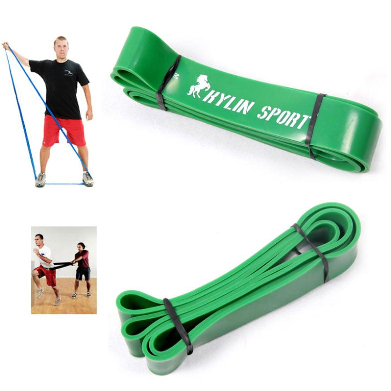 High Quality Resistance Power Strength Bands Fitness