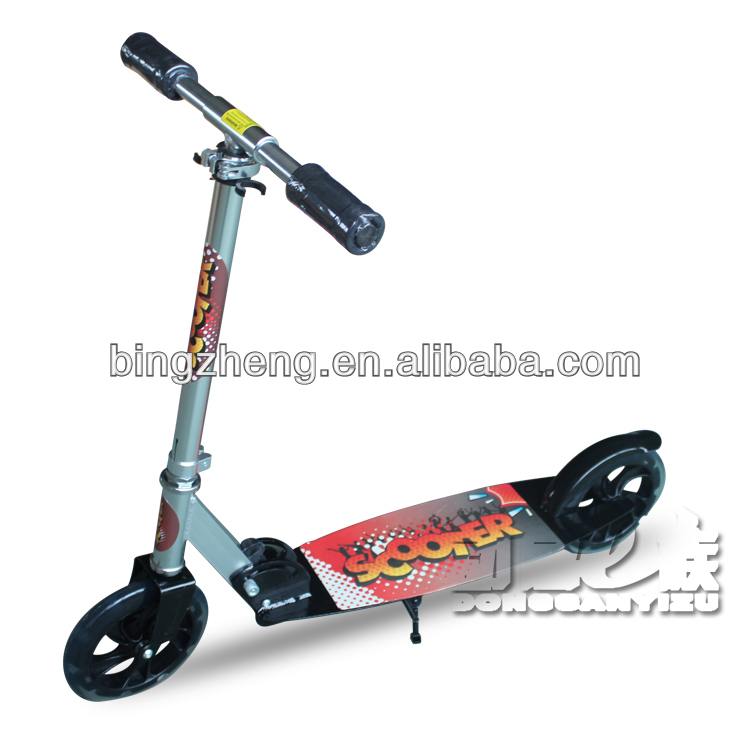 Adult Push Scooters 102