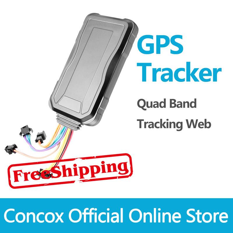 Gps Teen Tracker 33