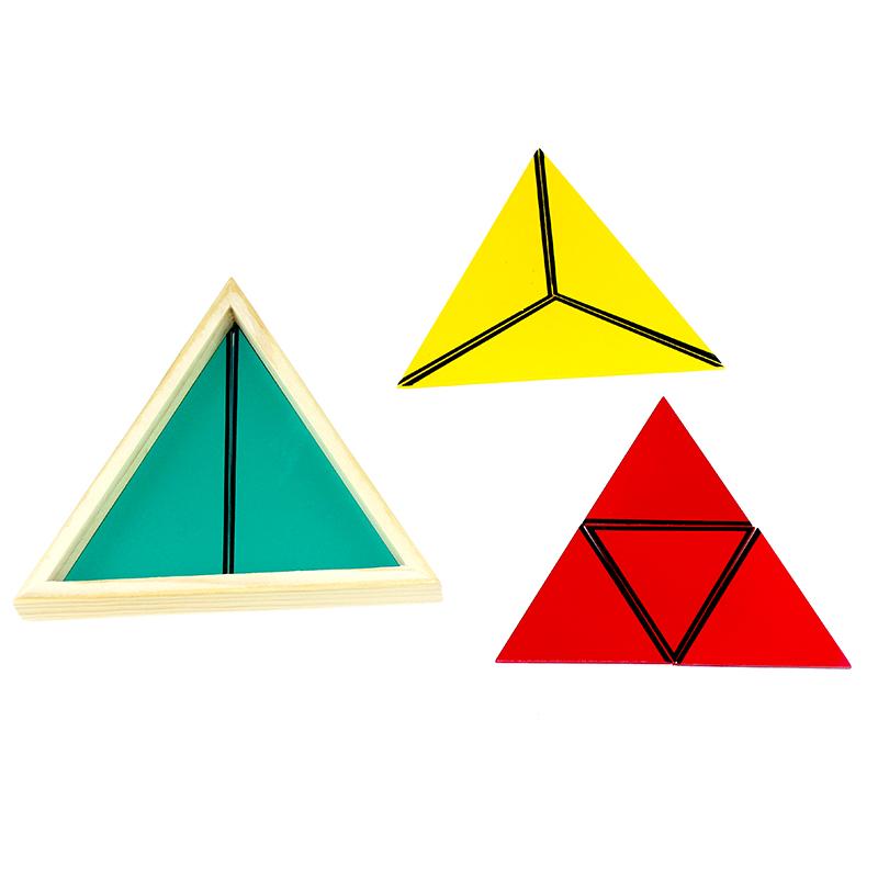 Construction Triangle Promotion-Achetez des Construction