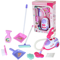 Chirstmas gift for children Cleaning tool toy vacuum cleaner Cleaning Kit Play house kitchen toys toys