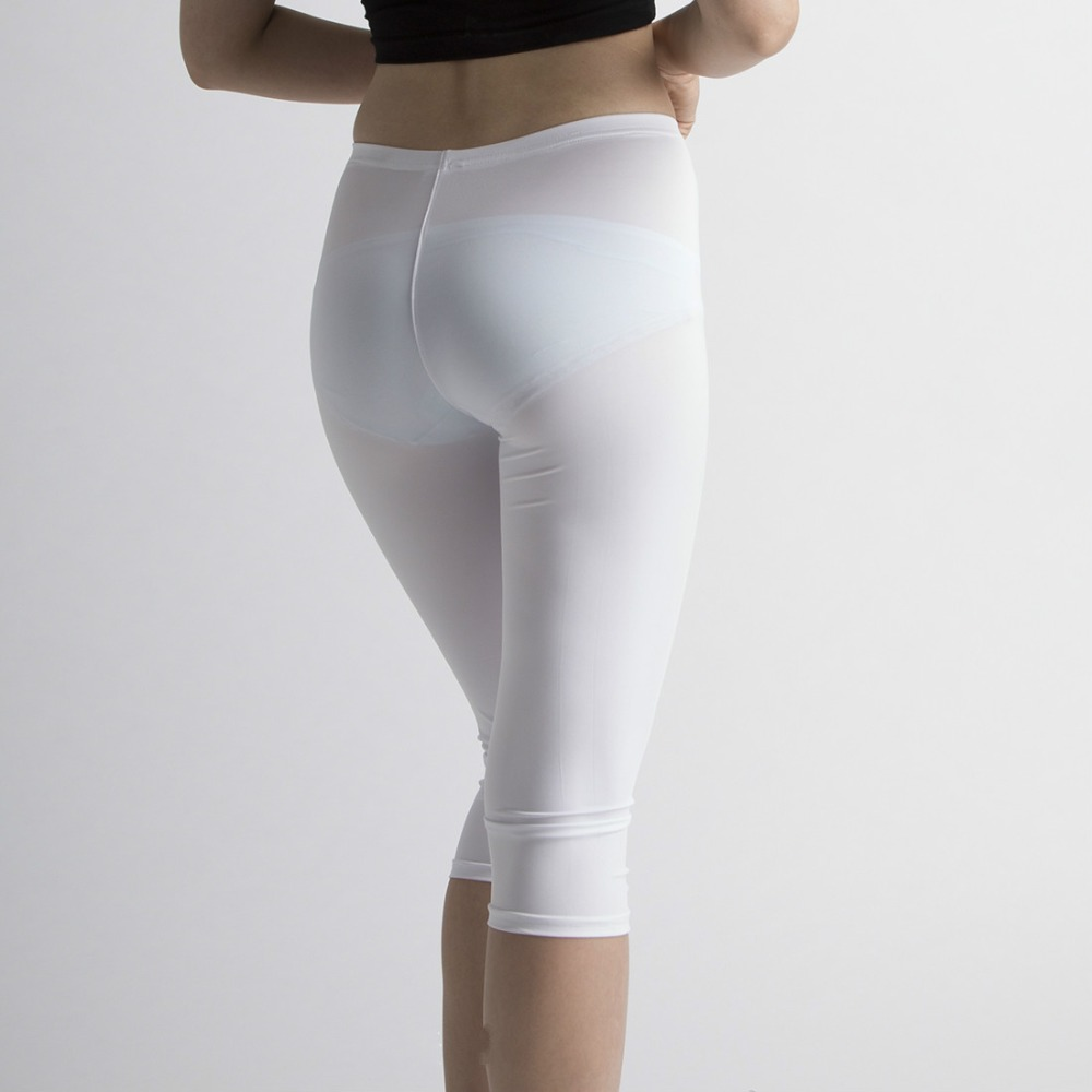 White Pants Sexy 21