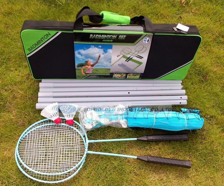 Popular Badminton Kit-Buy Cheap Badminton Kit lots from