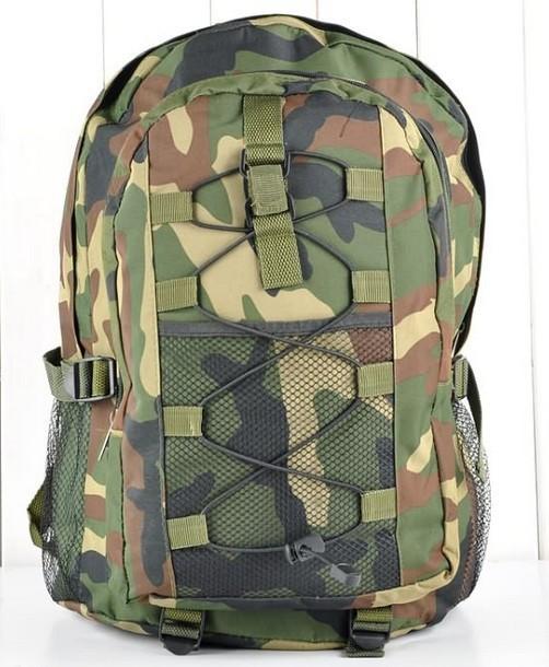 43f0e0f81e Army style backpack/school bag - ขายส่งสั่งซื้อโดยตรง GD Traders