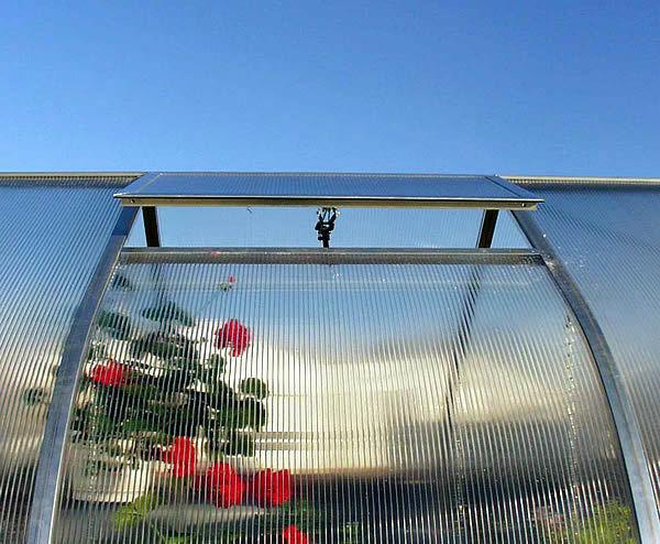 solarheizung f r treibhaus schwimmbad und saunen. Black Bedroom Furniture Sets. Home Design Ideas