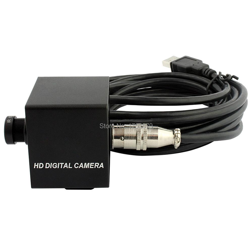 HD 8MP 3264X2448 SONY IMX179 sensor 75 degree no ...