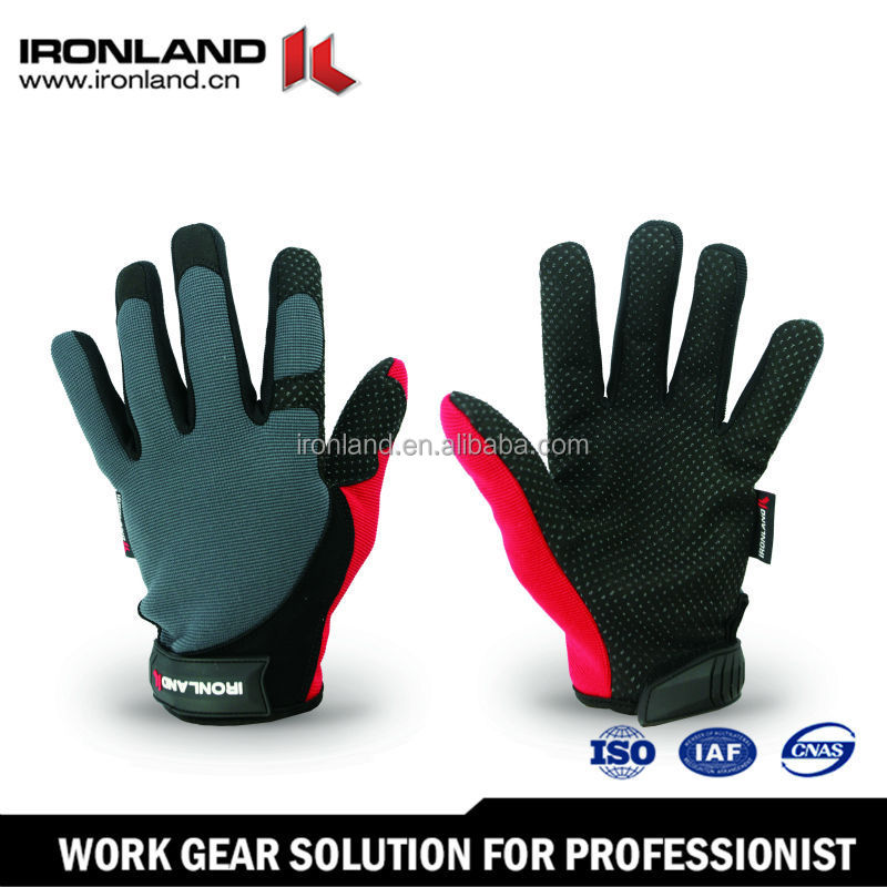 custom made good quality wholesale winter gloves