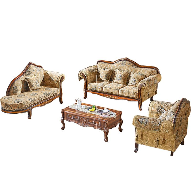 white european classical sofa - photo #32