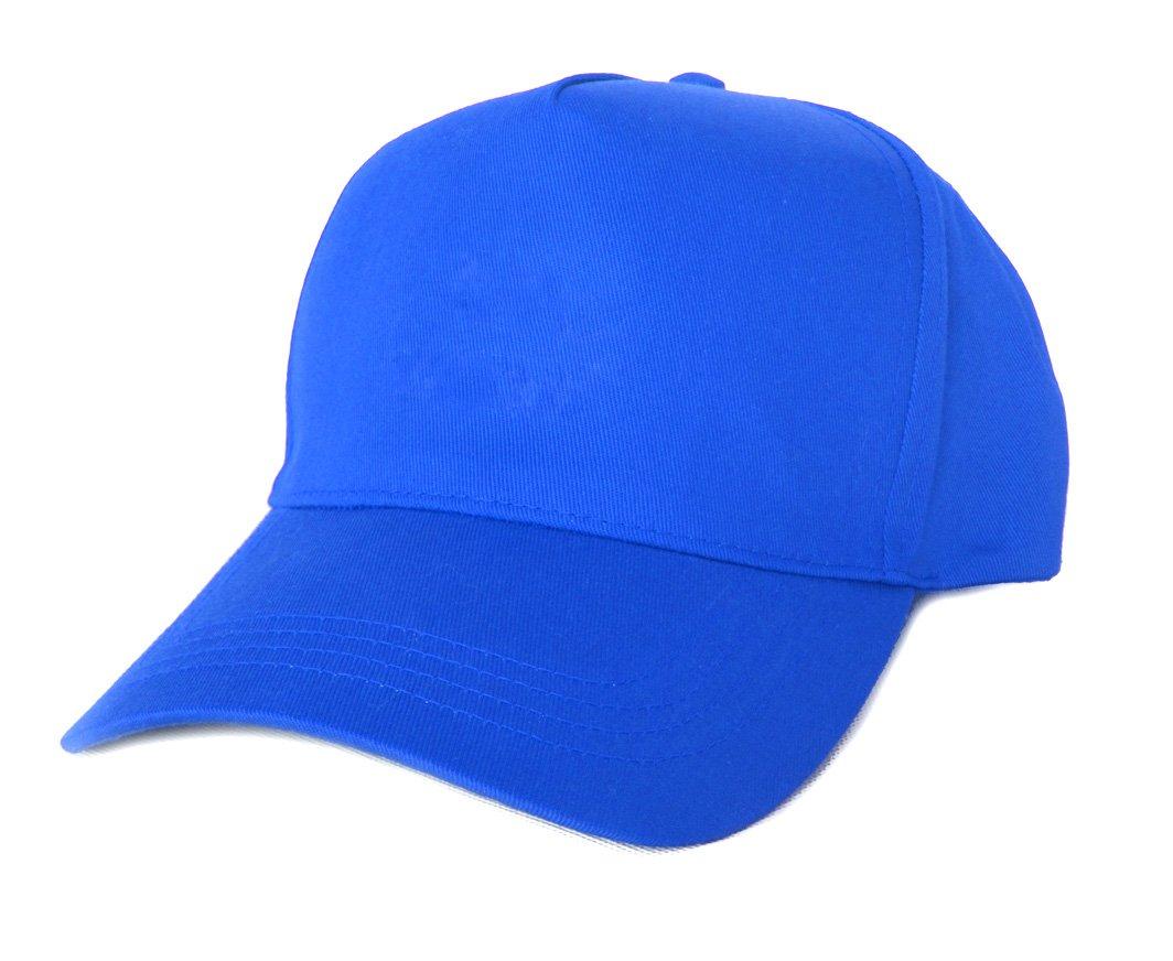 Gorra de béisbol en blanco en Gorras de béisbol de