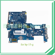 ZS051 LA-A996P Rev 1.0 764262-501 764262-001 motherboard for HP 15-G Series laptop main board DDR3 AMD