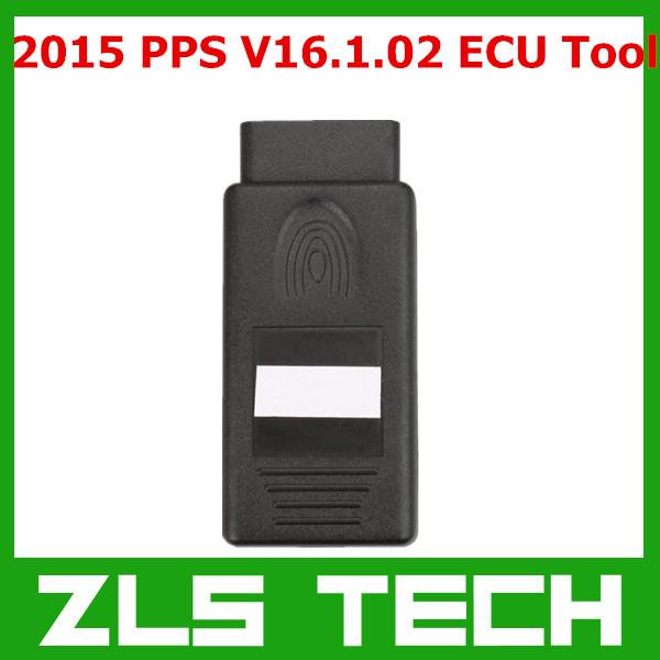 Экю переназначить PPS V16.1.02 автоматический экю чип тюнинг для EDC15 EDC16 EDC17 inkl контрольной суммы жестяная банка флэш-flasher чип тюнинг диагностический кабель