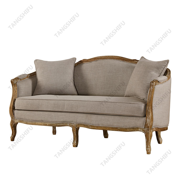 High Quality Contemporary And Cosy Living Room Upholstered