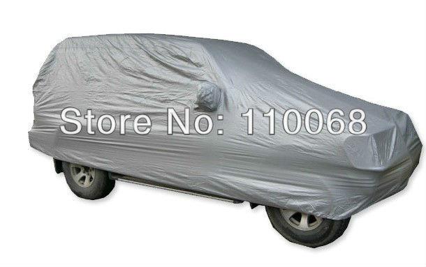Внедорожник L размер универсальный автотентами для Mitsubishi HYUNDAI наведите джип Lexus Nissan Outlander Volkswagen сопротивление снежный покров автомобиля