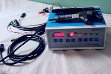 BST203 diesel common rail injector nozzle tester