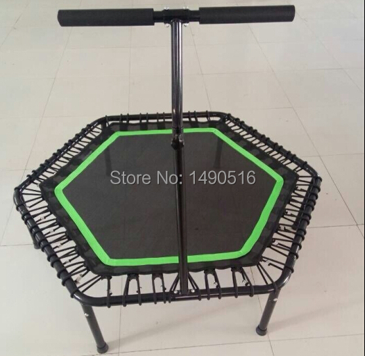 Aliexpress.com : Buy Hexagon Trampoline With Bungee Cord