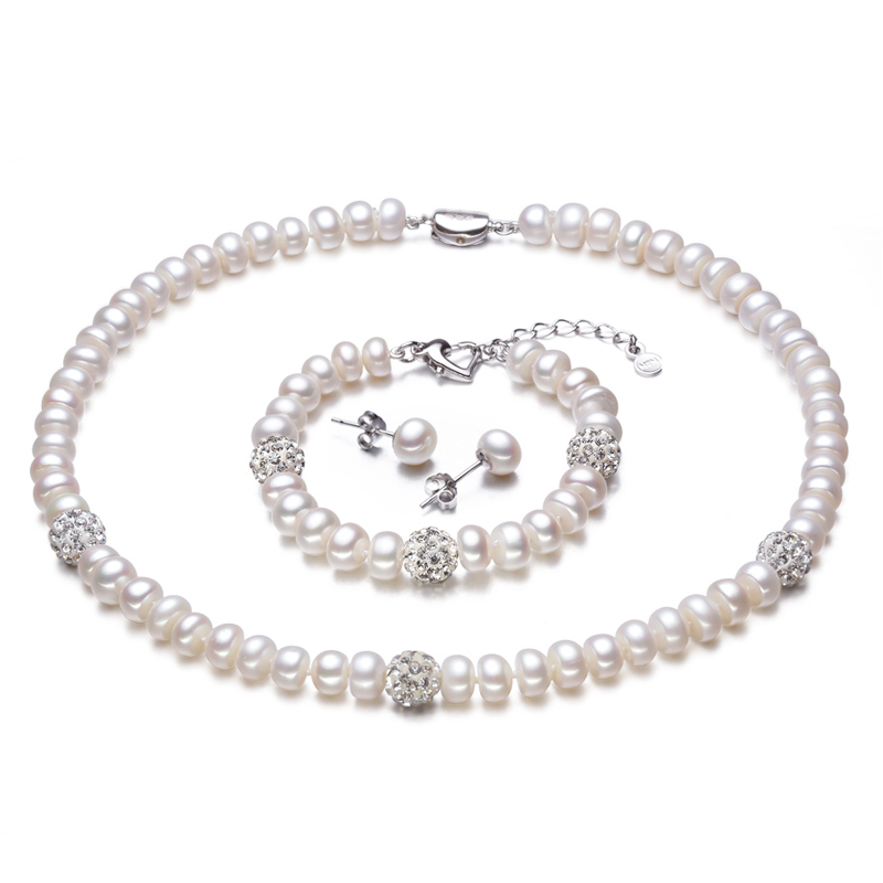 Cheap Pearl Necklace Sets: Online Get Cheap Pearl Necklace Set -Aliexpress.com