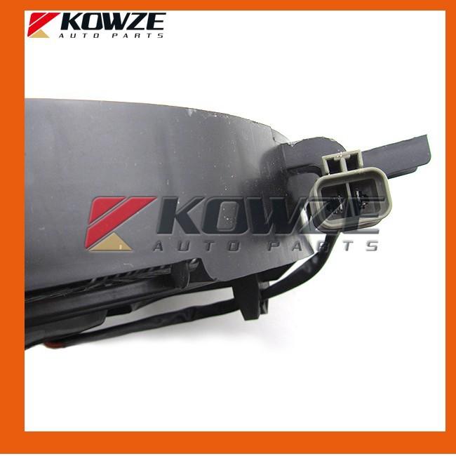 La condición del aire del ventilador del condensador Motor