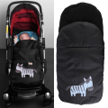 Baby Stroller Sleeping Bag Envelop Baby Sleeping Sacks Baby Warm Pram Stroller Bed Seat Pad For