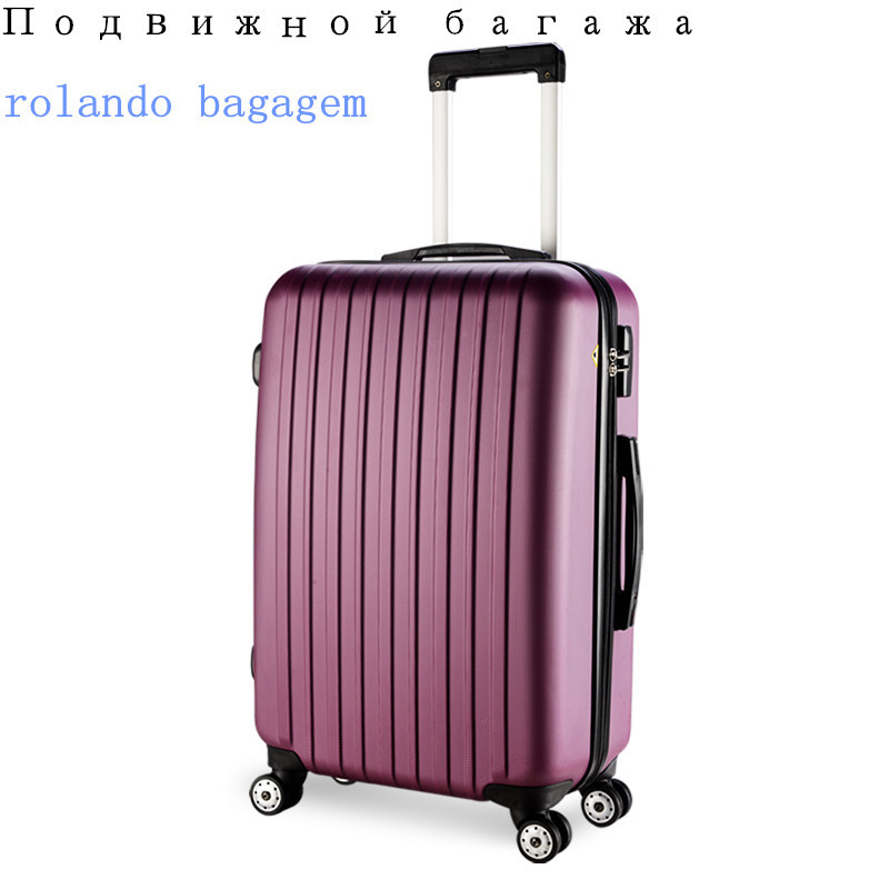 Good Suitcase For Business Travel