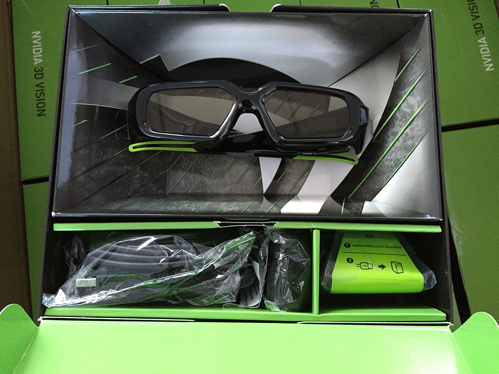 3d Nvidia Vision Myopiageneral Glasses: 3d Nvidia Promotion-Shop For Promotional 3d Nvidia On