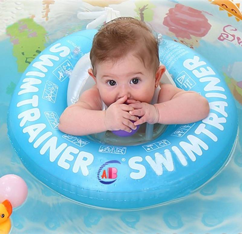 Baby Neck Float Ring Promotion Shop For Promotional Baby