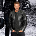 2016 new Winter Jackets locomotive men s European and American short necked jacket men self cultivation