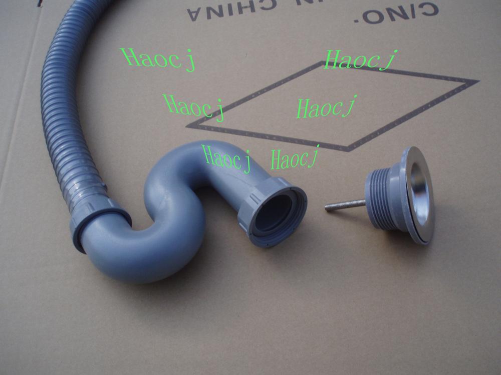 Plastic Wash Basin Drain Pipe Flexible Drain Pipe Buy