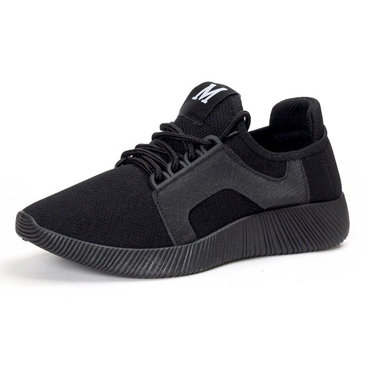 Aike Asia New Men Casual Shoes Lightweight Breathable Men Shoes Footwear Zapatos Hombre Casual Shoes Men Chaussure Hommenew Shoes