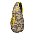 The New Female Male Chest Bag Purse Outdoor Packet Package Single shoulder Bag