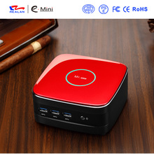 Mr.NUC Celeron j1900 Mini PC Intel Core Dual Lan Port Win7 / Linux / Win8 Windows Desktop Thin client Macro Computer Mini PCs