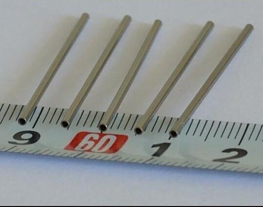Aliexpress Com Buy Stainless Steel Tube Diameter 1mm 2mm