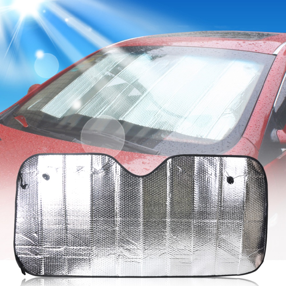 Front Windshield Shades For RV